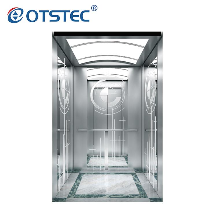 Elevator, Fujitsu elevator (Shenzhen) Co., Ltd.